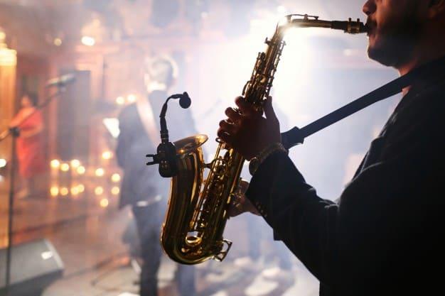 פסטיבל הג'אז בירושלים